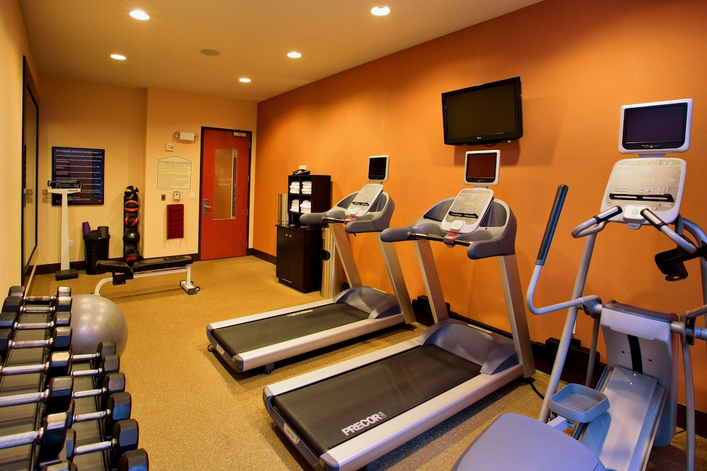 Fitness Facility, Hilton Garden Inn West Palm Beach Airport