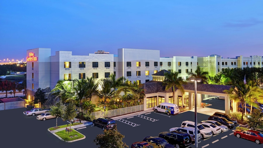 Hilton Garden Inn West Palm Beach Airport