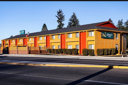 Great Place to stay Quality Inn Centralia Chehalis near Centralia