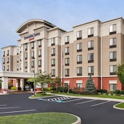 Springhill Suites by Marriott Hagerstown