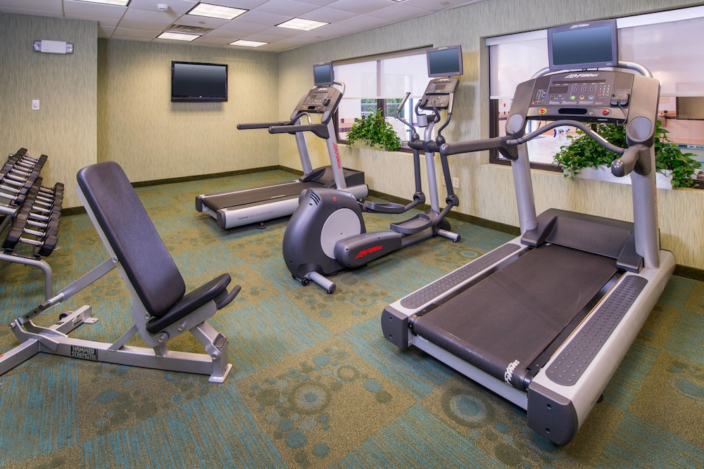 Sports Facility, Springhill Suites by Marriott Hagerstown