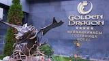 Golden Dragon Hotel - Bishkek Hotels