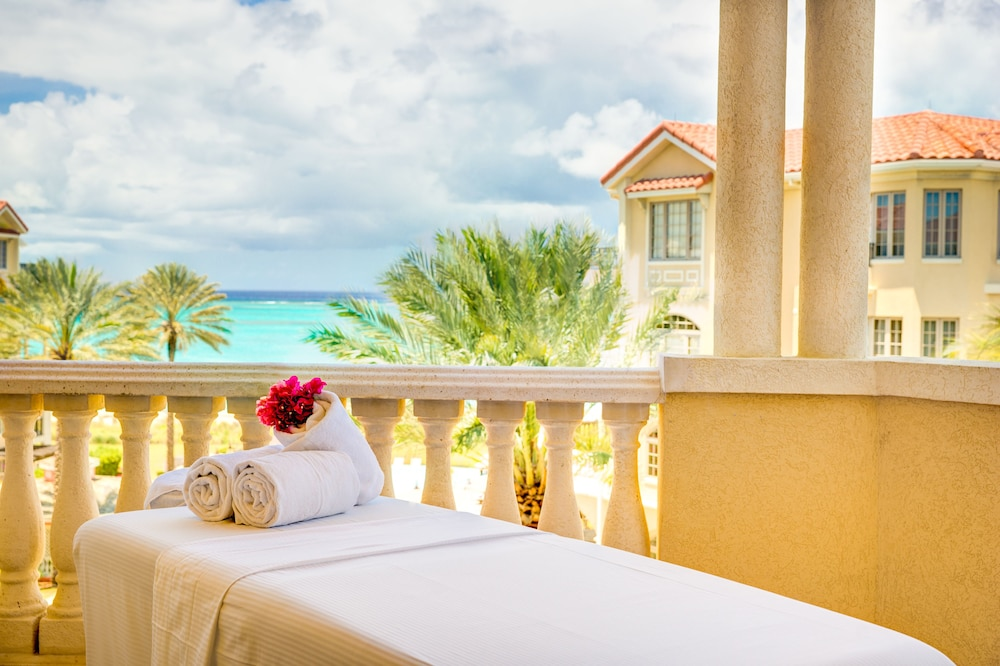Massage, The Somerset on Grace Bay