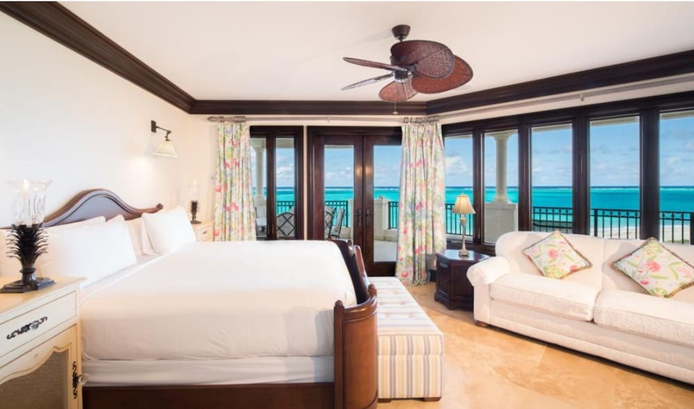 Room, The Somerset on Grace Bay