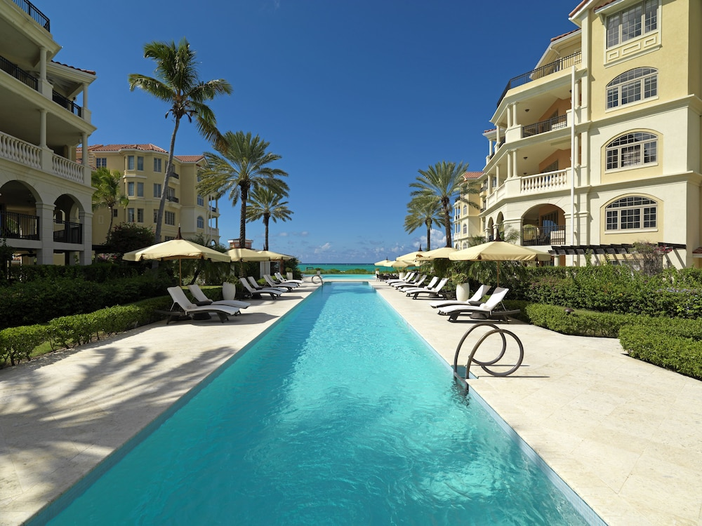 Pool, The Somerset on Grace Bay