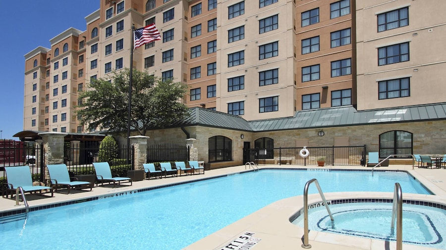 Residence Inn by Marriott DFW Airport North/Grapevine