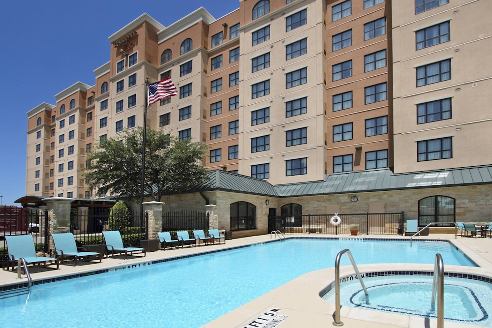 Featured Image, Residence Inn by Marriott DFW Airport North/Grapevine