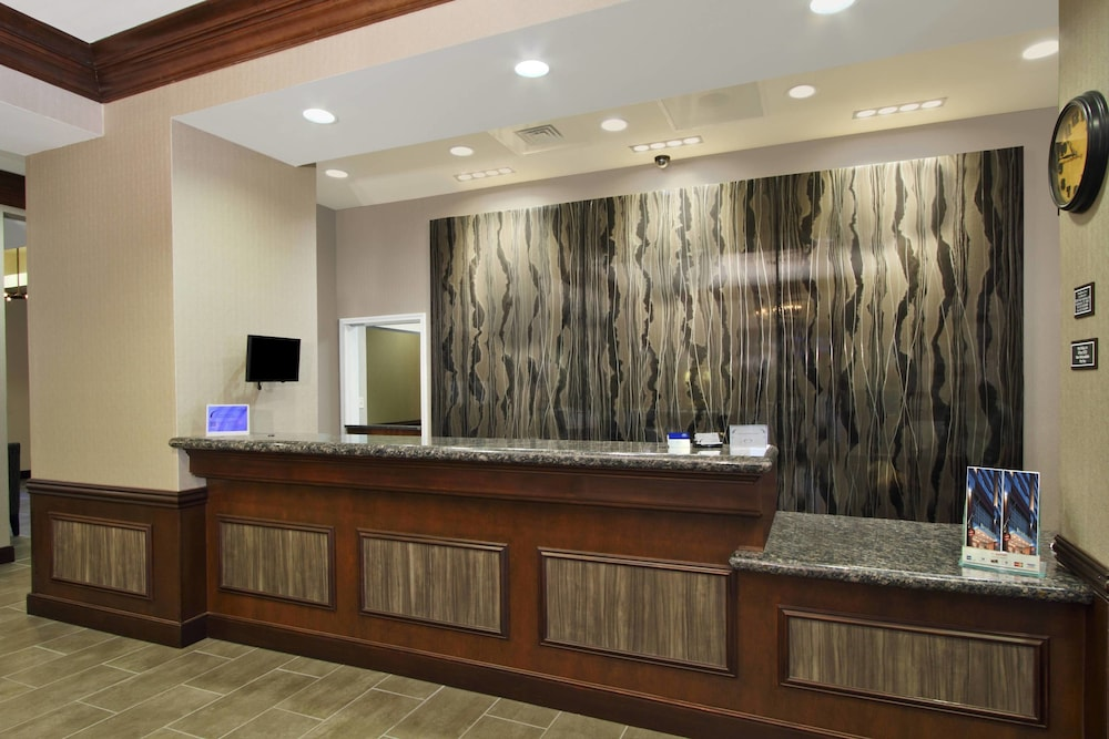 Lobby, Residence Inn by Marriott DFW Airport North/Grapevine