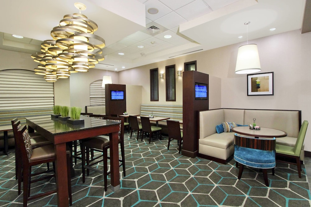 Interior, Residence Inn by Marriott DFW Airport North/Grapevine