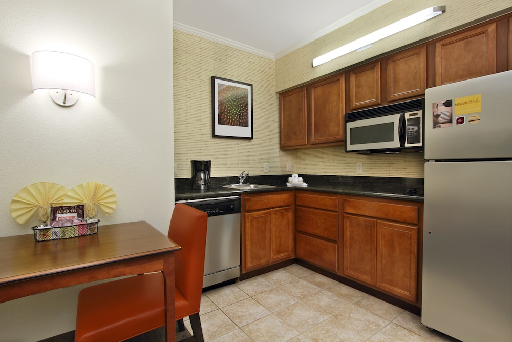 Private Kitchen, Residence Inn by Marriott DFW Airport North/Grapevine