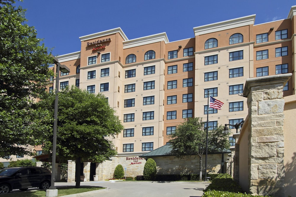Front of Property, Residence Inn by Marriott DFW Airport North/Grapevine