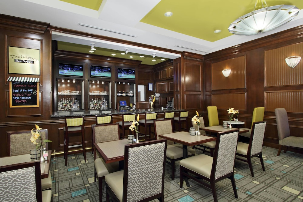 Restaurant, Residence Inn by Marriott DFW Airport North/Grapevine