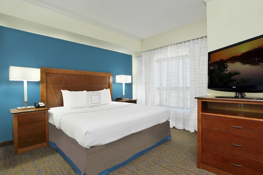 Room, Residence Inn by Marriott DFW Airport North/Grapevine
