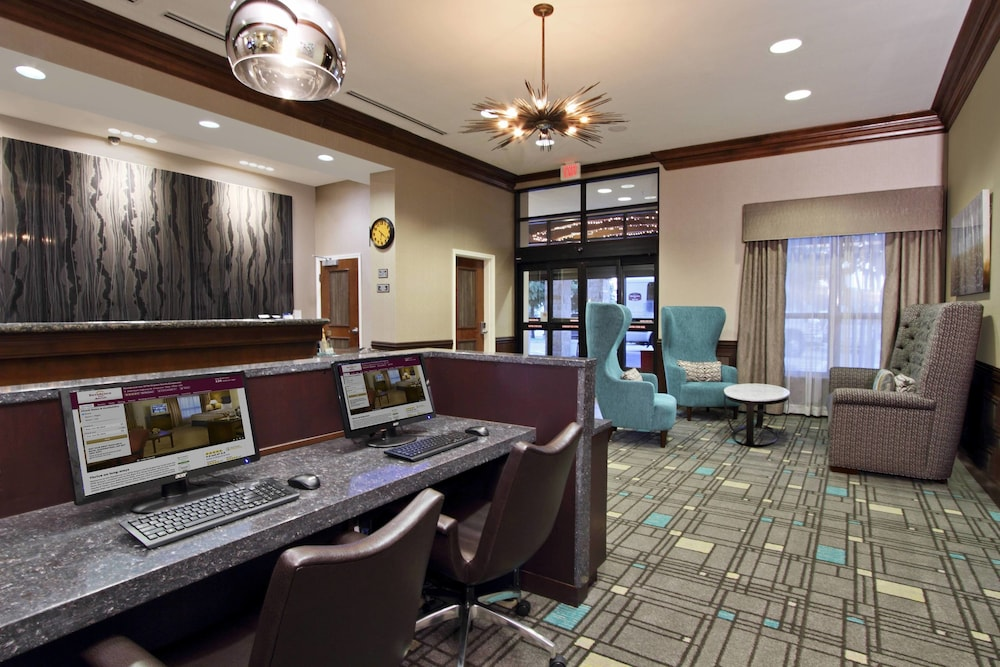 Business Center, Residence Inn by Marriott DFW Airport North/Grapevine