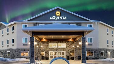 La Quinta Inn & Suites by Wyndham Fairbanks Airport