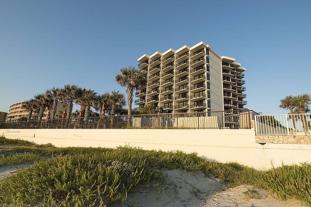Daytona Beach Hotels Nautilus Inn