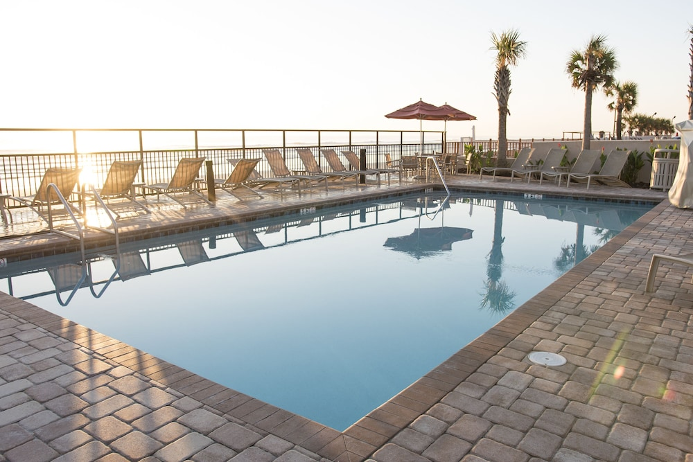 Days Inn Daytona Beach Fl Reviews