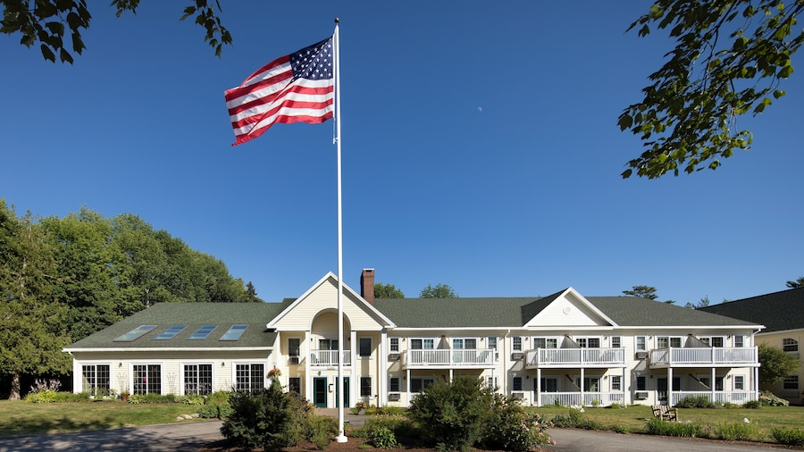 The Country Inn at Camden Rockport