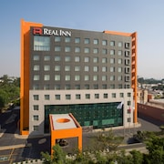 Real Inn Guadalajara Expo