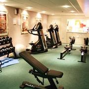 La Trelade Hotel Gym