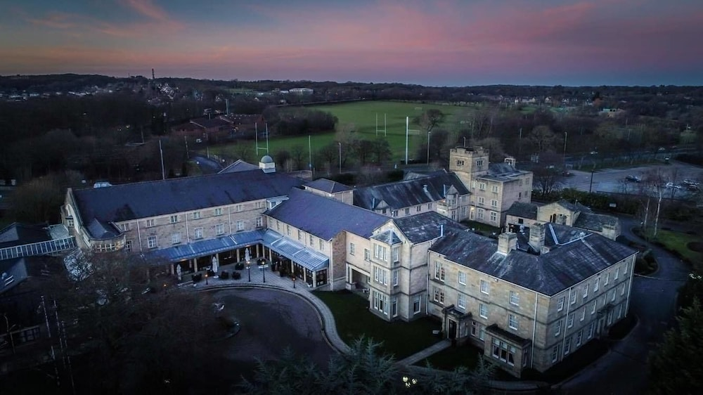 Featured Image, Weetwood Hall Conference Centre & Hotel