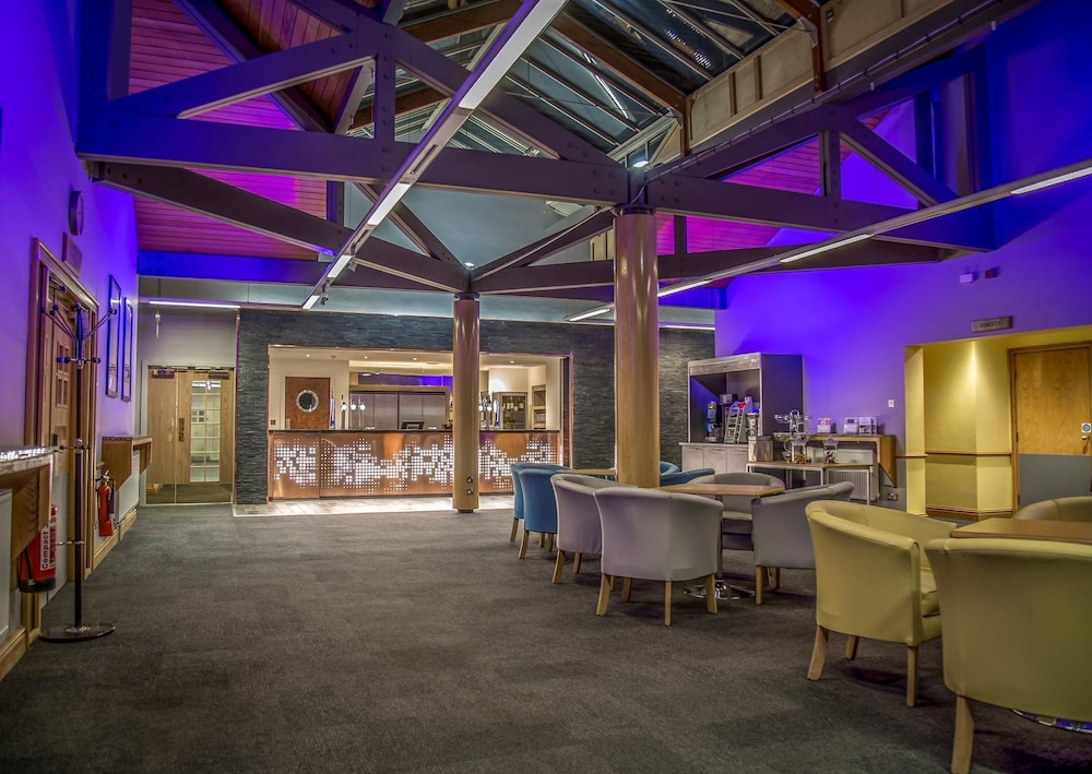 Meeting Facility, Weetwood Hall Conference Centre & Hotel