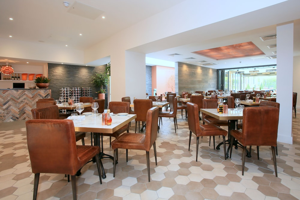 Restaurant, Weetwood Hall Conference Centre & Hotel