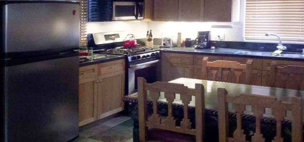 Private Kitchen, Casa Cuma Bed & Breakfast