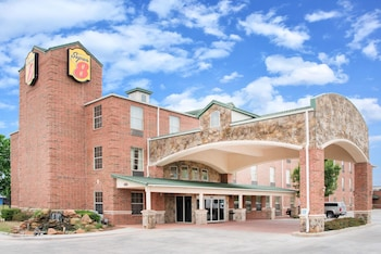 Super 8 by Wyndham Lubbock TX