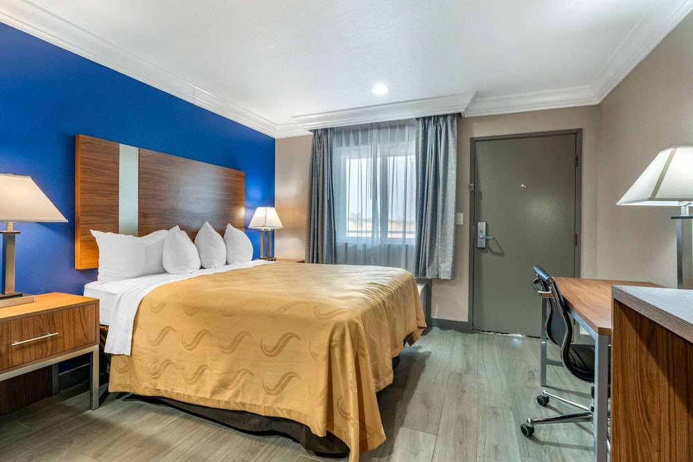 Room, Quality Inn And Suites