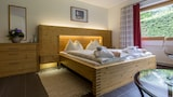 Hotel Cresta - Flims Hotels