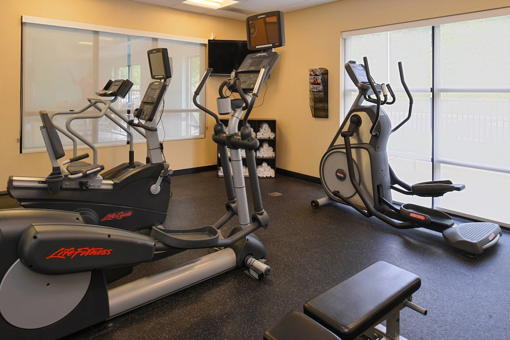 Sports Facility, Springhill Suites by Marriott Pittsburgh Mills