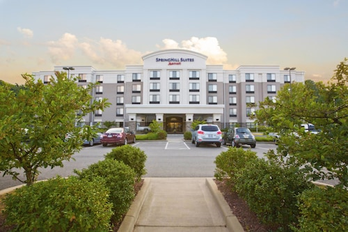 Great Place to stay Springhill Suites by Marriott Pittsburgh Mills near Tarentum
