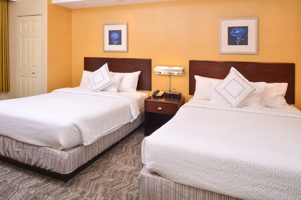 Room, Springhill Suites by Marriott Pittsburgh Mills
