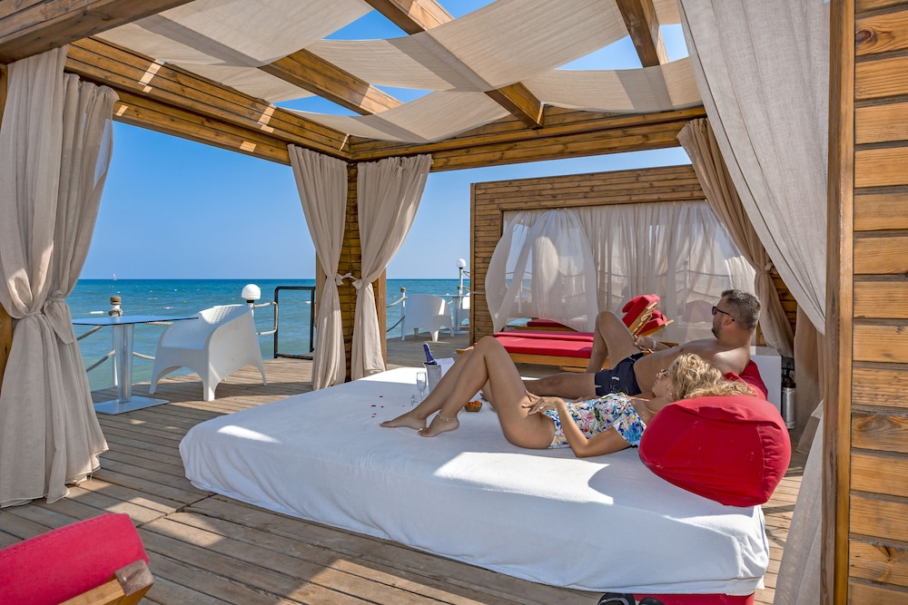 Sundeck, Adam & Eve - All Inclusive - Adults Only