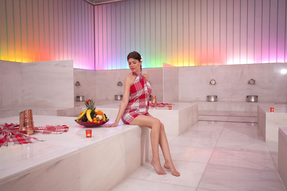 Turkish Bath, Adam & Eve - All Inclusive - Adults Only
