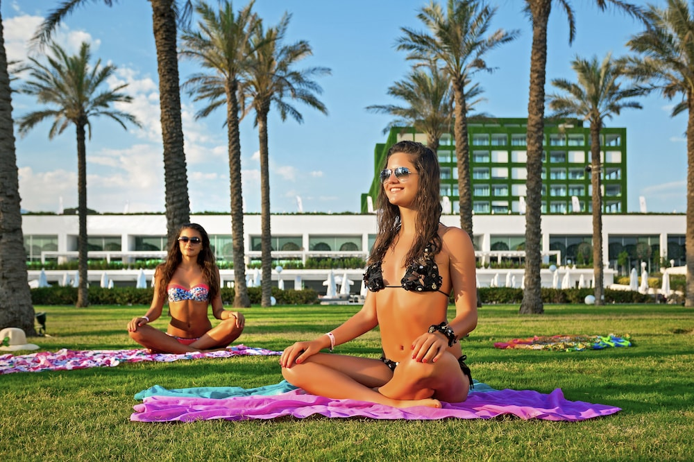 Yoga, Adam & Eve - All Inclusive - Adults Only