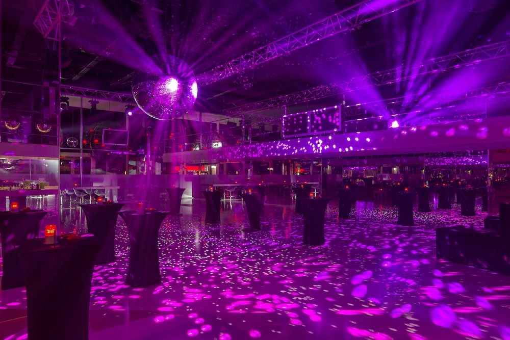Nightclub, Adam & Eve - All Inclusive - Adults Only
