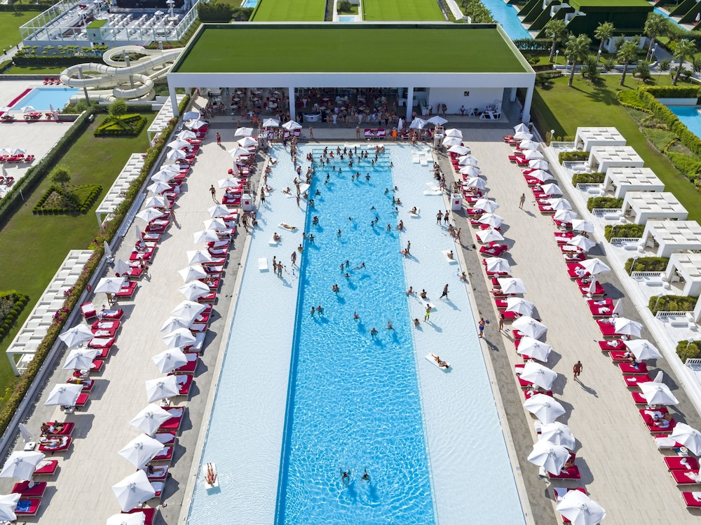 Beach, Adam & Eve - All Inclusive - Adults Only