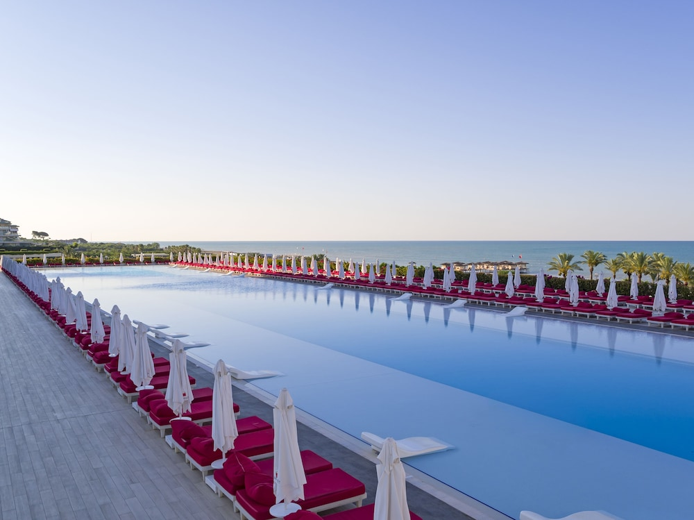 Outdoor Pool, Adam & Eve - All Inclusive - Adults Only