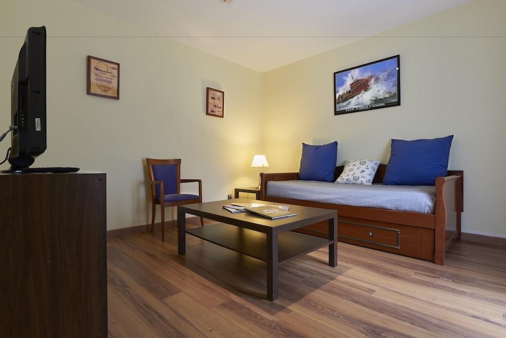 Chambre hotel 40 nudos