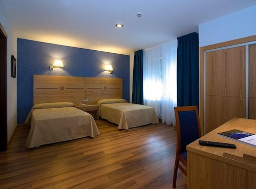undefined hotel 40 nudos