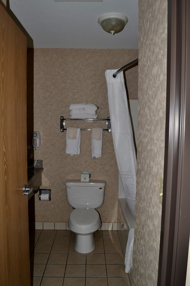 Bathroom, Paola Inn And Suites