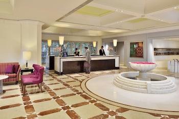 インドのハイデラバード周辺で3つ星以上のおすすめホテル