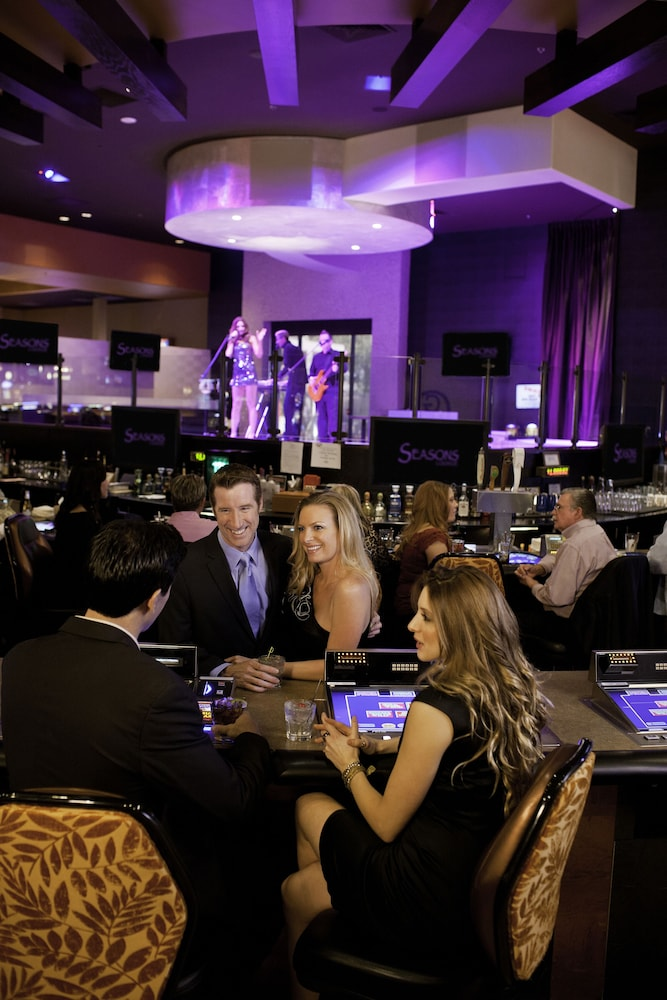 Nightclub, Eureka Casino Resort