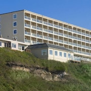 Elizabeth Oceanfront Suites, Ascend Hotel Collection