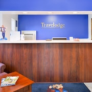 Travelodge by Wyndham Eugene Downtown/University of Oregon