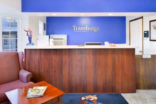 Travelodge Eugene Downtown/university of Oregon