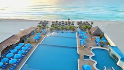 Seadust Cancun Family Resort - All Inclusive