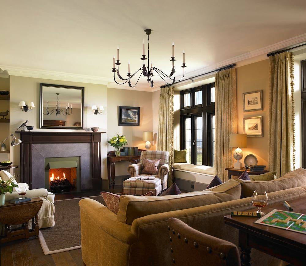 Suite Rooms At Trump Golf Links And Hotel Doonbeg